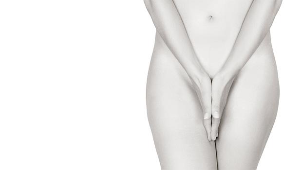 女性器診断